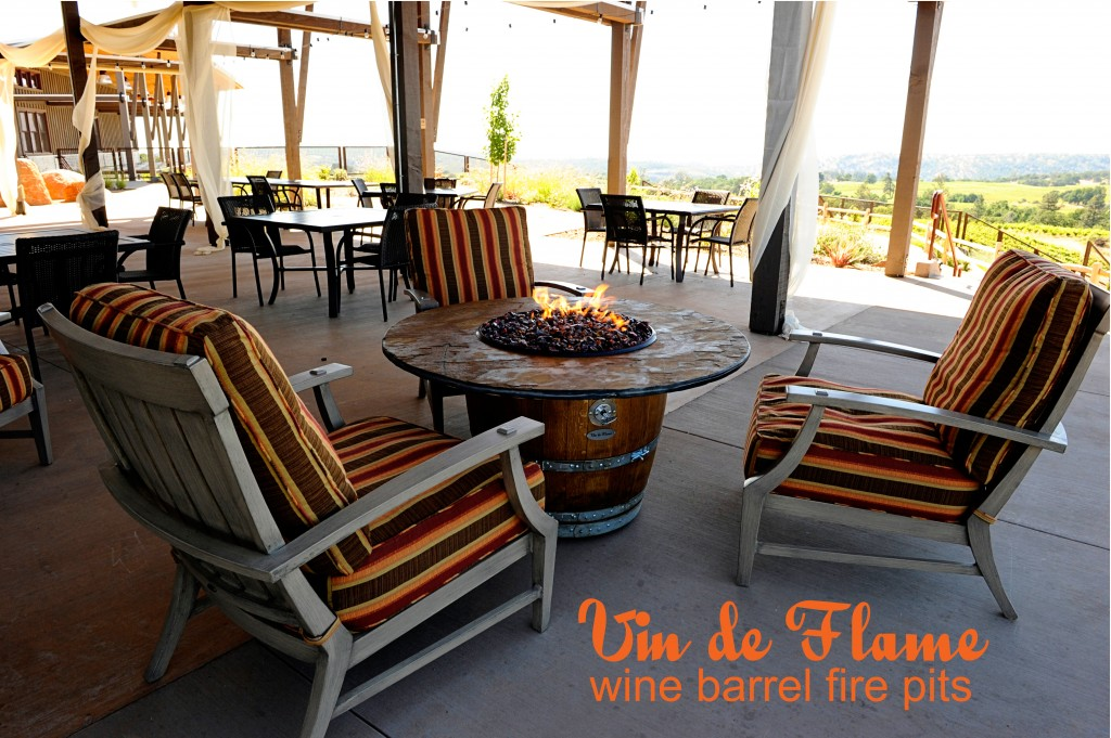 Vin de Flame Reserve II