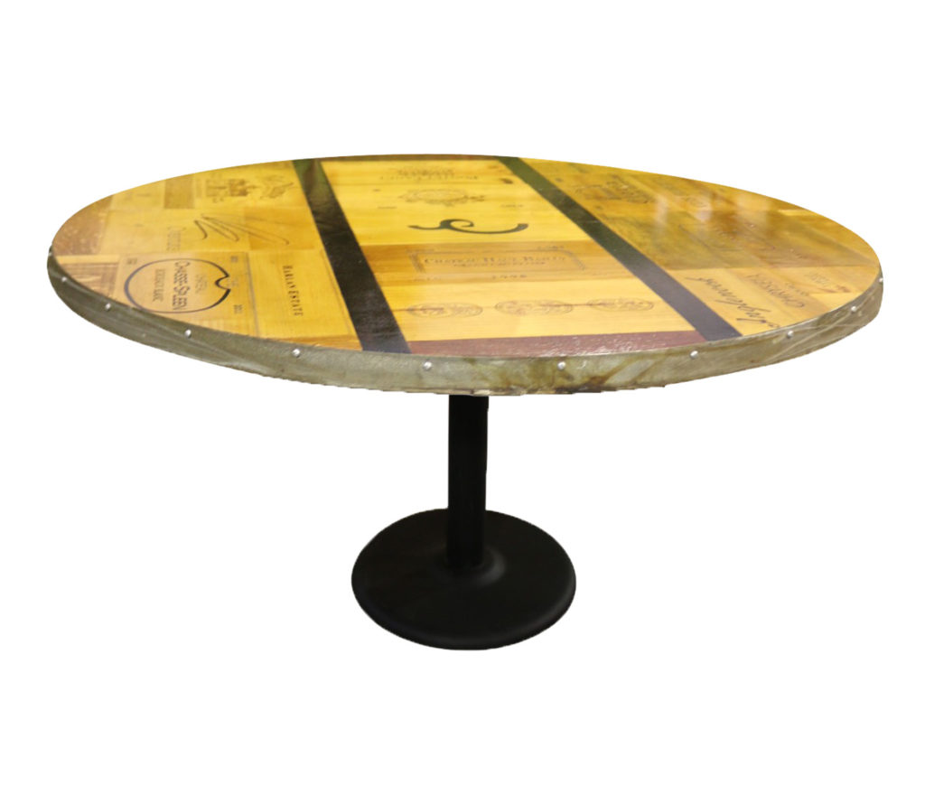 vintage-table-round