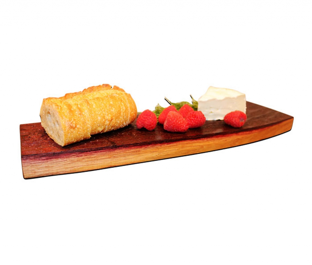 stave tray