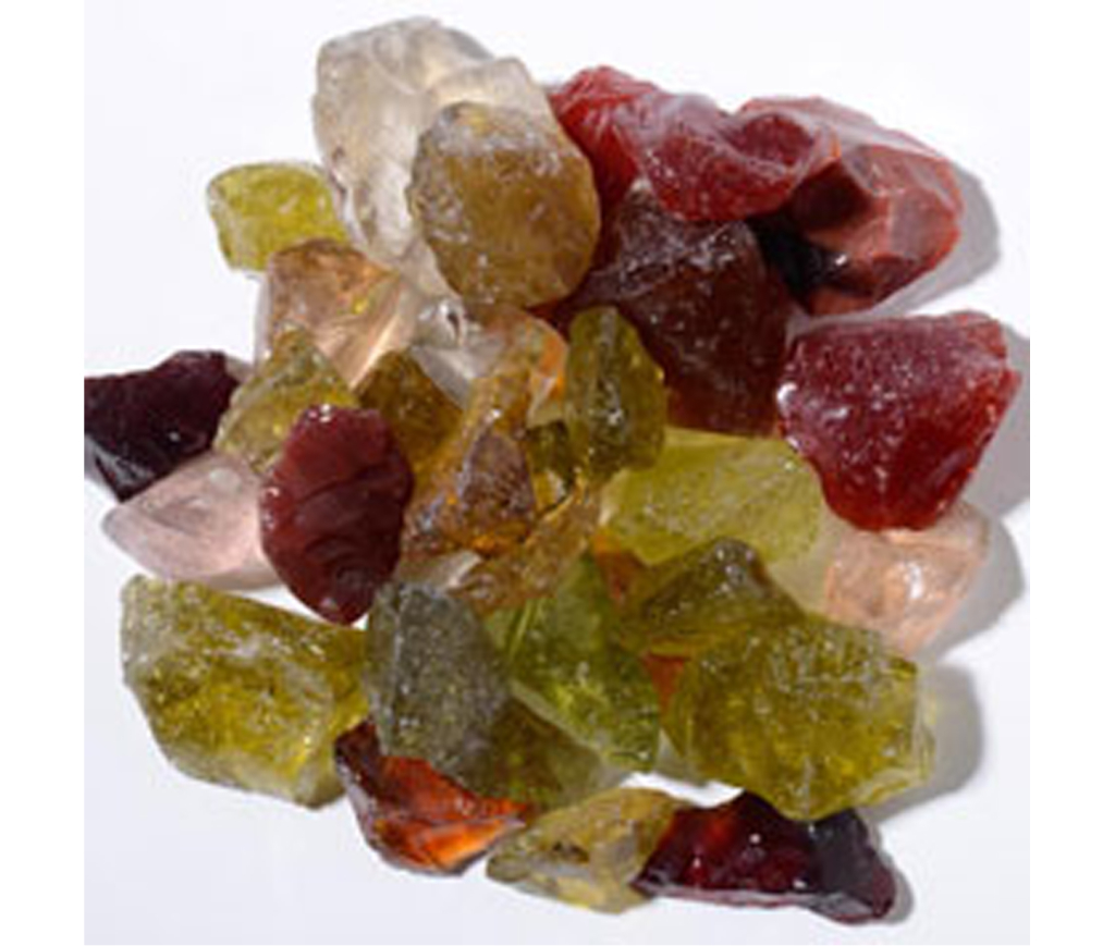 sunshine mix fire glass