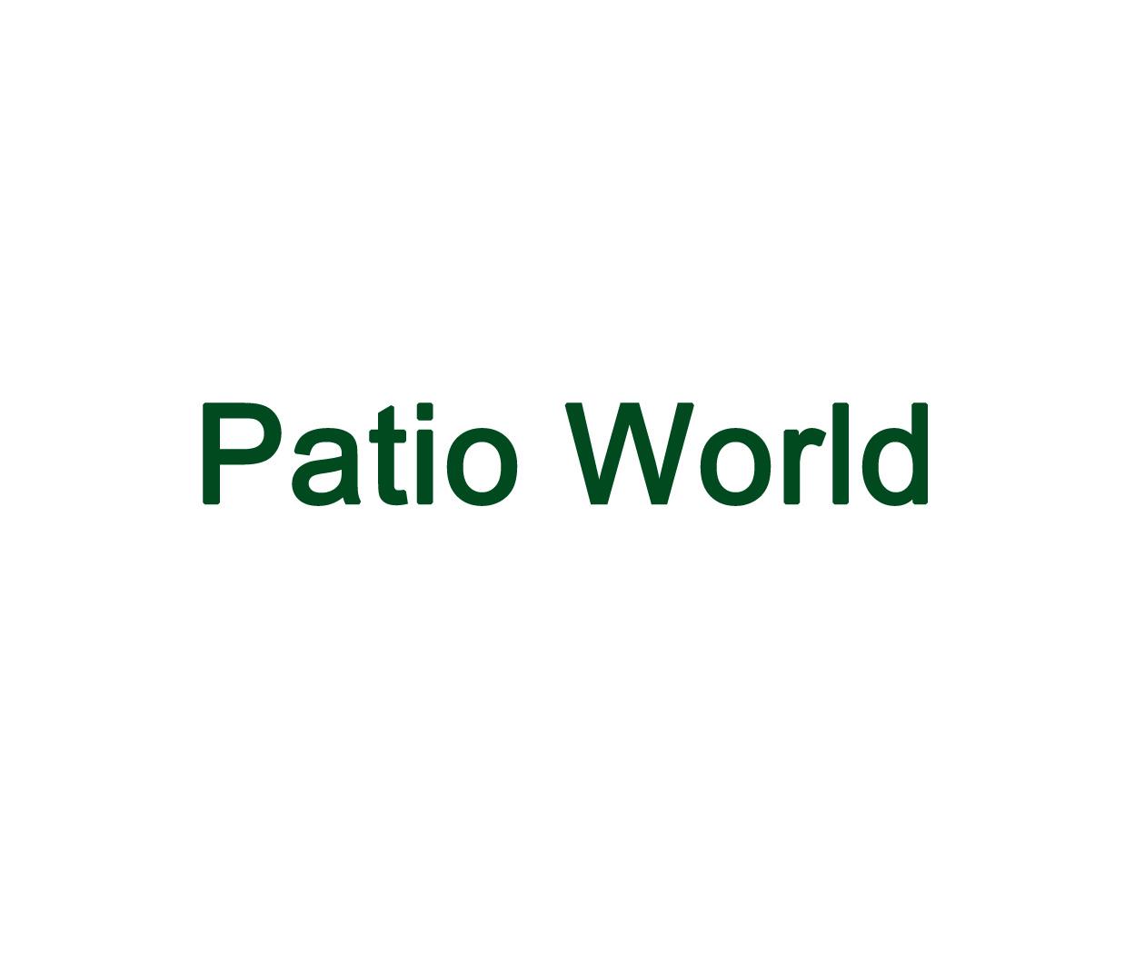Patio World