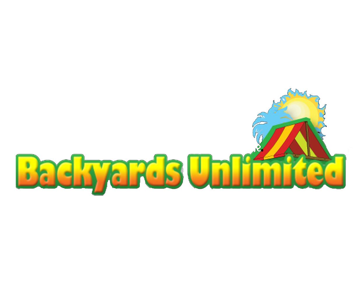 backyards unlimited